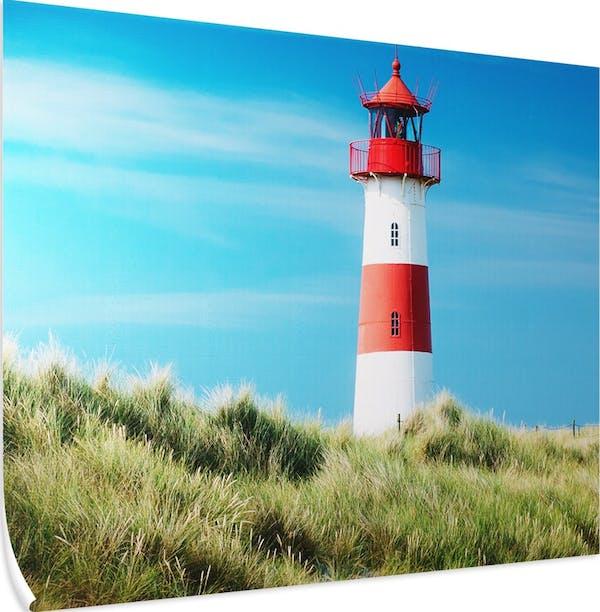 Fotoposter Exakt 60×40 cm (matt)